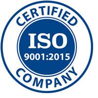 ISO Compliant Logo