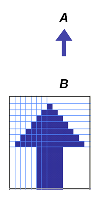 bitmap graphics example