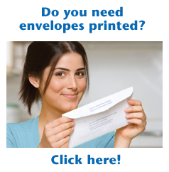 order custom envelopes