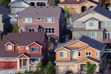 dense housing