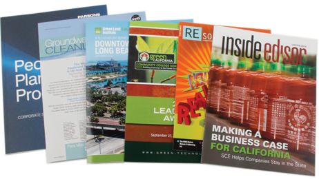 business-to-business newsletters
