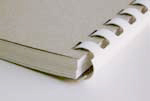 comb binding